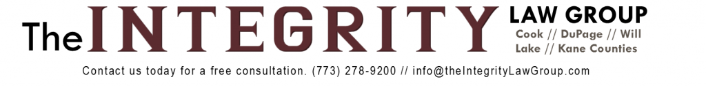 The Integrity Law Group LLC